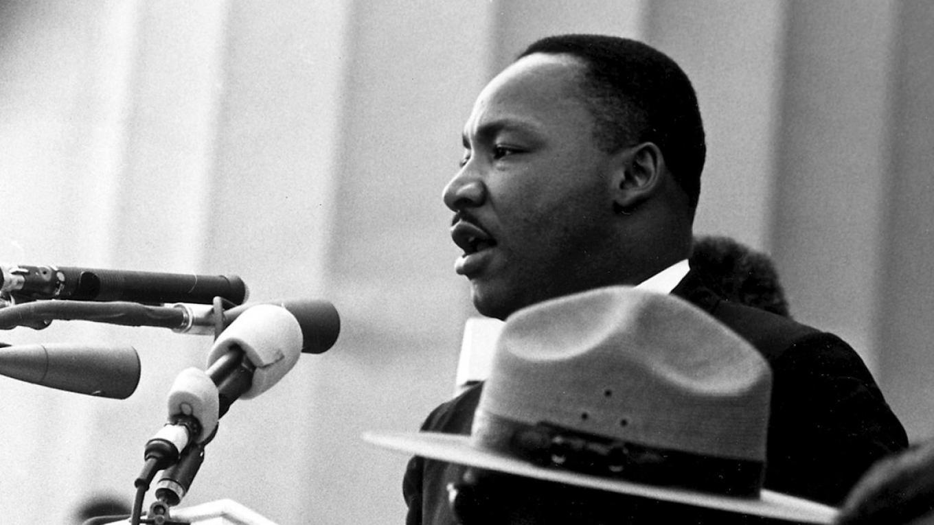 Virtual Events Slated in Honor of Dr. Martin Luther King ...