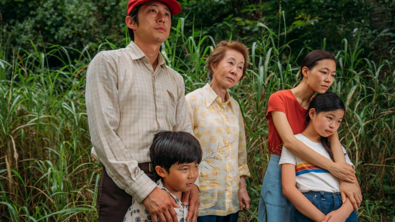 www.davidson.edu: 'Minari' Earns Oscar Noms, Marks Evolution of Asian-American Storytelling