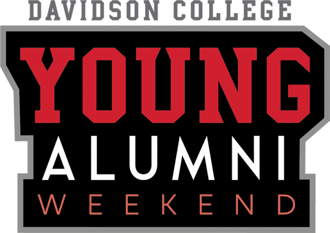Davidson College Young Alumni Weekend