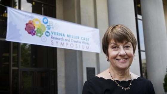 Verna Case by Symposium banner