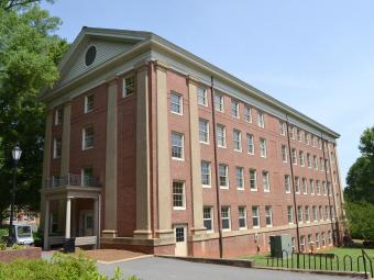 Cannon Residence Hall