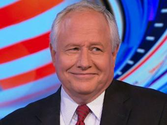 Bill Kristol headshot