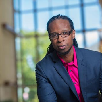 Ibram X Kendi, Speaker and Author